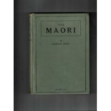 The Maori Vol 2